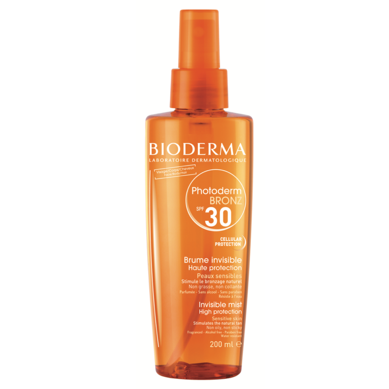 BIODERMA PHOTODERM BRUMA SPF 30 SPRAY 200ML