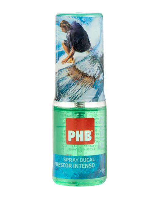 Spray bucal Fresh PHB
