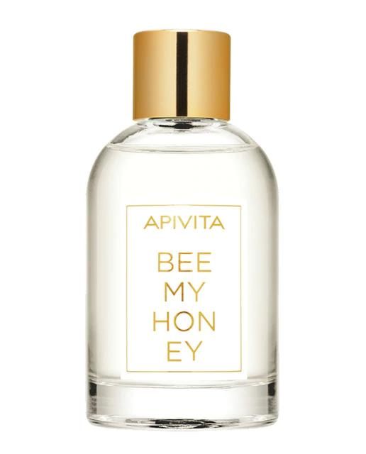 Eau de Toilette Bee My Honey 100 ml Apivita