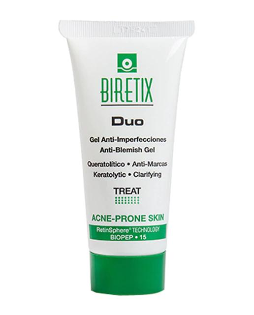 Duo Gel anti-imperfecciones 30 ml BiRetix®