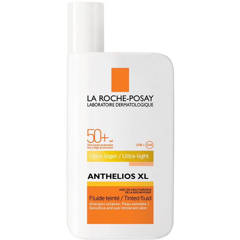 LA ROCHE POSAY ANTHELIOS SPF 50+ FLUIDO EXTREMO CON COLOR. 50ML