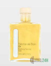Blancrème Gold Bath Nectar 200ml