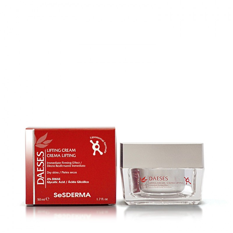 Daeses Crema Lifting Facial 50 ml