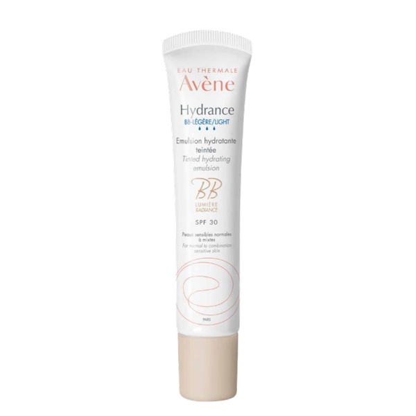 AVENE HYDRANCE BB EMULSION OIL FREE HIDRATANTE PIEL NORMAL Y MIXTA 40ML