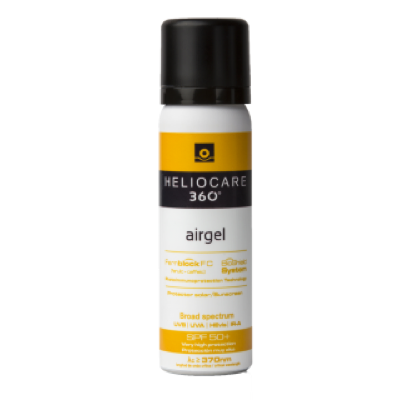 Heliocare 360º AIRGEL 60ML