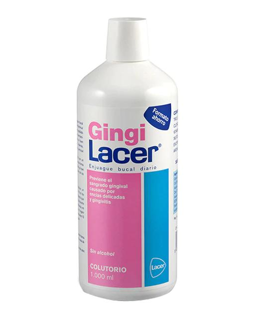 Colutorio 1000 ml Gingilacer