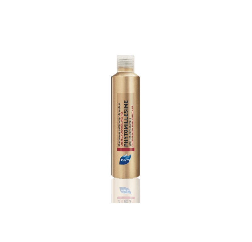 PHYTO PHYTOMILLESIME CHAMPU COLOR 200 ML