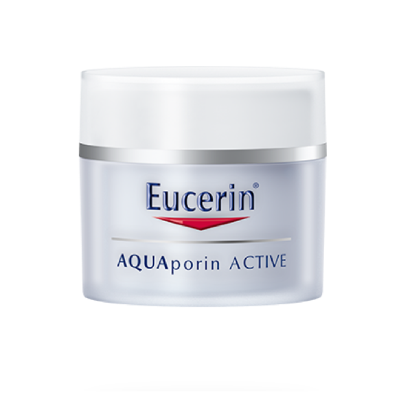 EUCERIN AQUAPORIN ACTIVE CREMA PIEL NORMAL/MIXTA 50ML