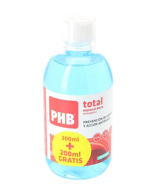 Enjuague Bucal Anticaries Total PHB