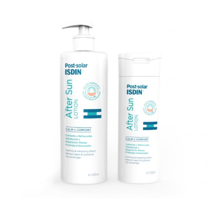 ISDIN AFTER SUN LOCIÓN 200ML