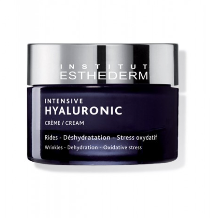 ESTHEDERM INTENSIVE CREMA HYALURONICO 50ML