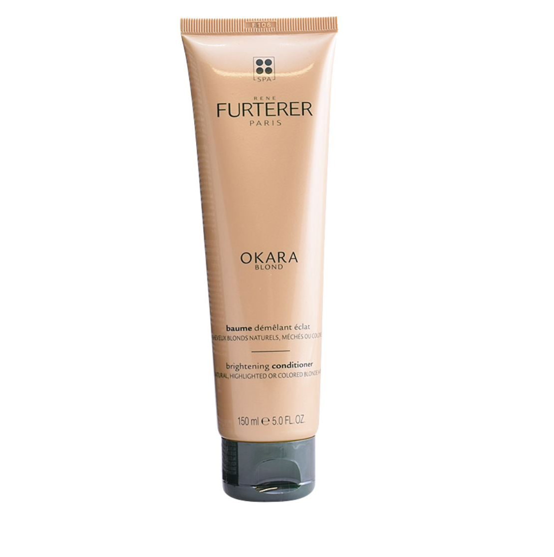 RENE FURTERER OKARA BLOND BÁLSAMO 150ML
