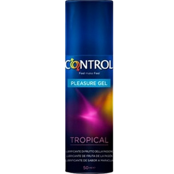 CONTROL LUBRICANTE TROPICAL, 50ml