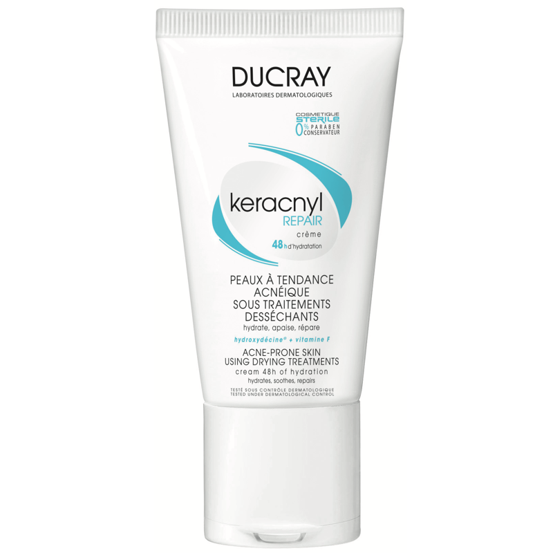 KERACNYL REPAIR CREMA 50ML
