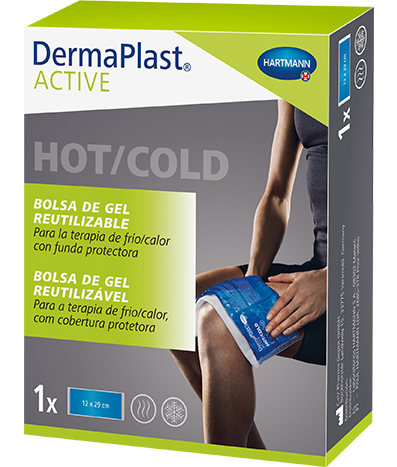 DERMAPLAST ACTIVE HOT/COLD