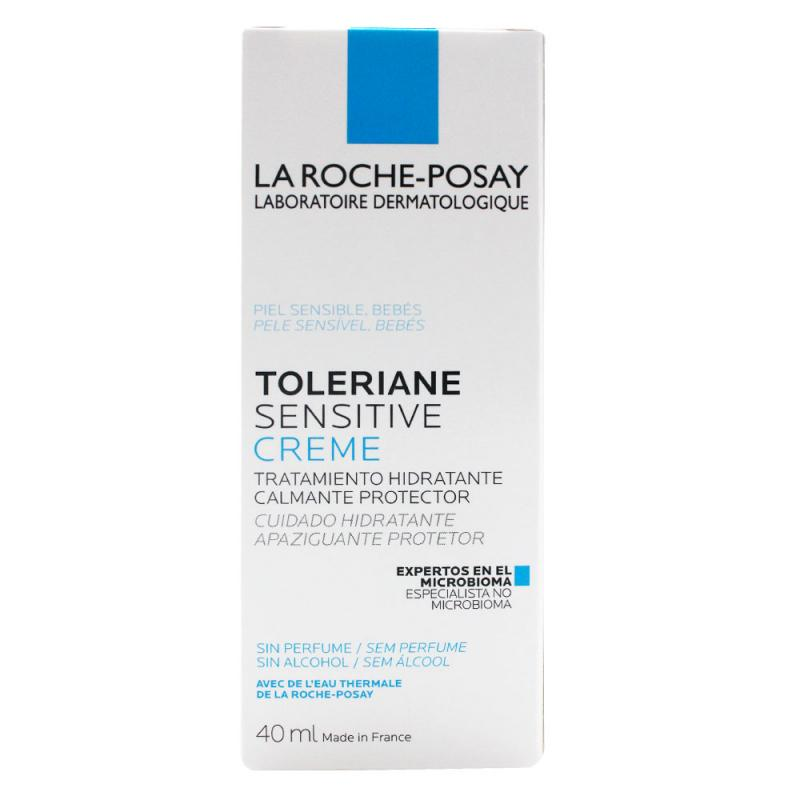LA ROCHE TOLERIANE SENSITIVE RICA 40ML