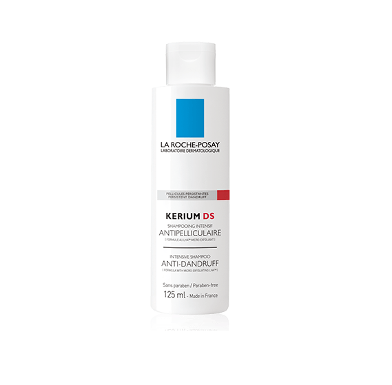 LA ROCHE KERIUM DS TRATAMIENTO INTENSIVO 125ML