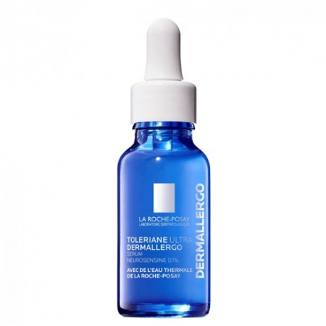 LRP TOLERIANE ULTRA DERMALLERGO SERUM 20 ML