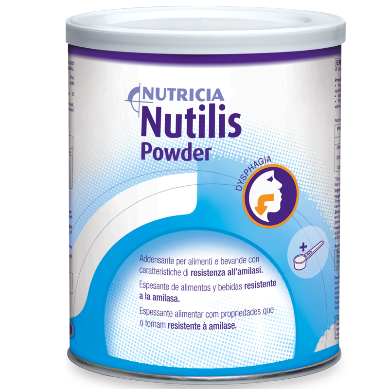 NUTILIS POWDER 300 GR