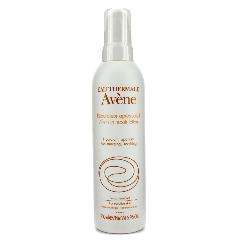 AVENE AFTER SUN LOCIÓN GEL-CREMA 200ML