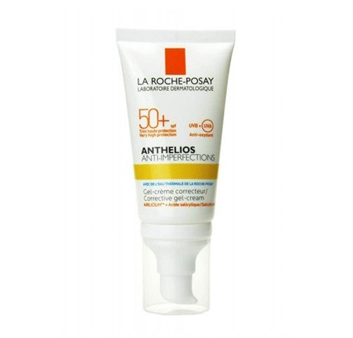 Anthelios Anti-imperfecciones SPF 50+ 50 ml
