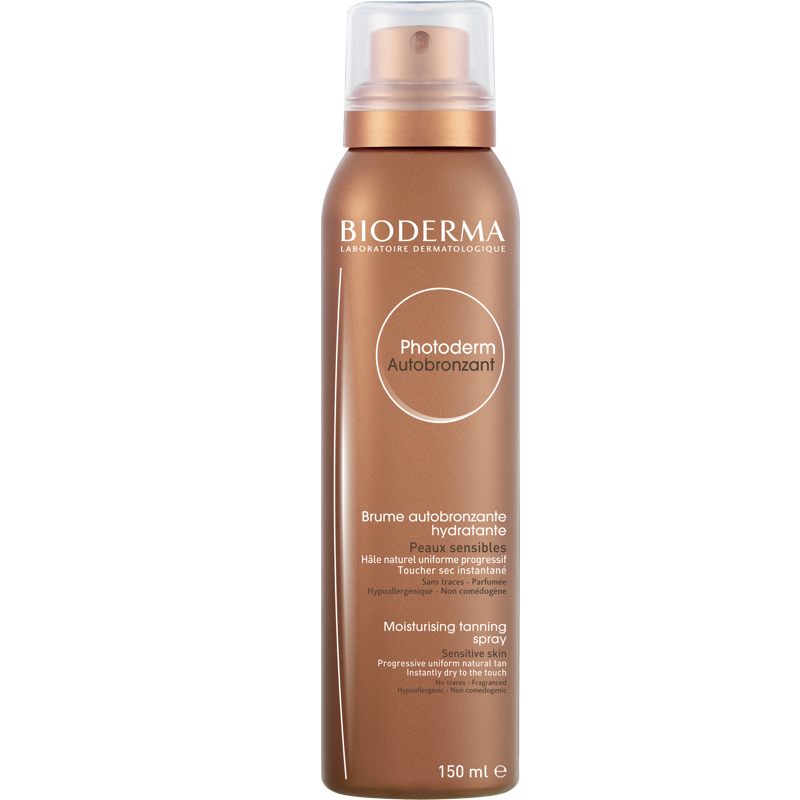 BIODERMA PHOTODERM AUTOBRONCEADOR 150ML
