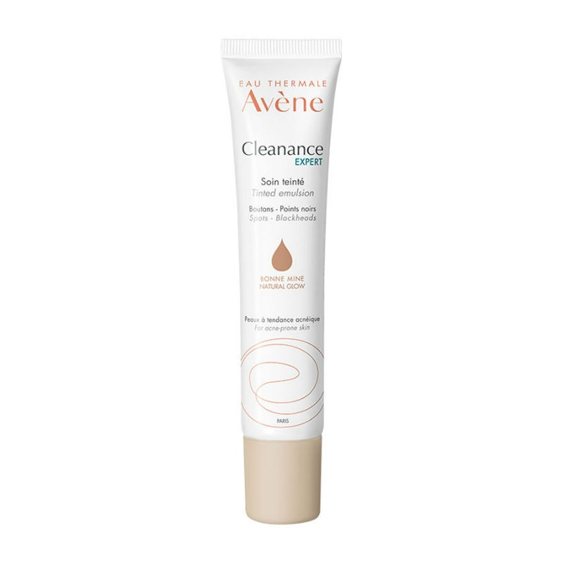 AVENE CLEANANCE EXPERT COLOR NATURAL GLOW 40ML