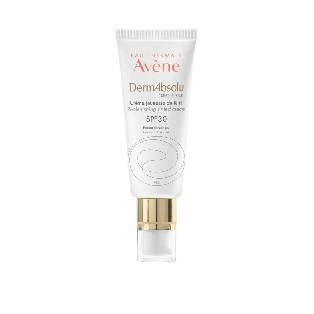 AVENE DERMABSOLU CREMA REJUEVENECEDORA COLOR 40ML