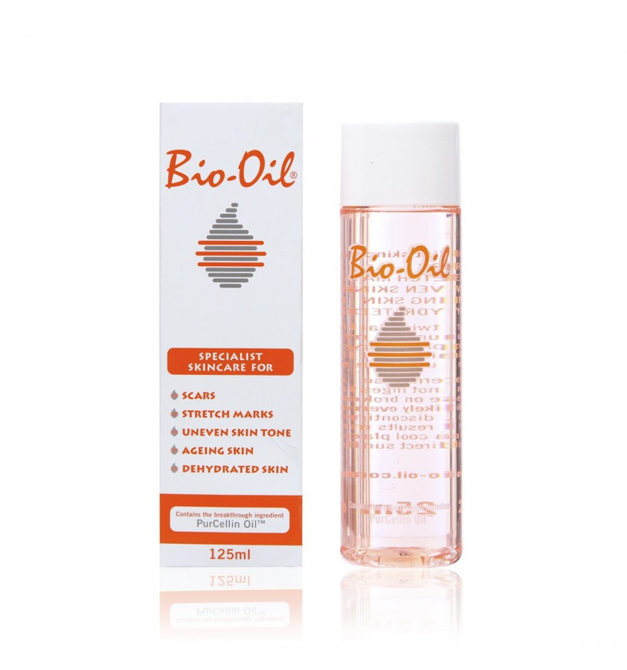 BIO-OIL ACEITE 125ML