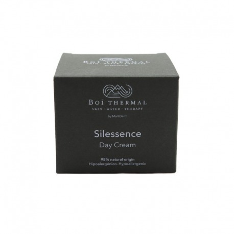 BOI THERMAL SILESSENCE DAY CREAM 50 ML