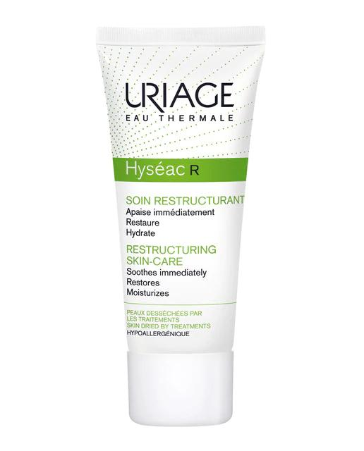 URIAGE HYSEAC REESTRUCTURANTE. 40 ml.
