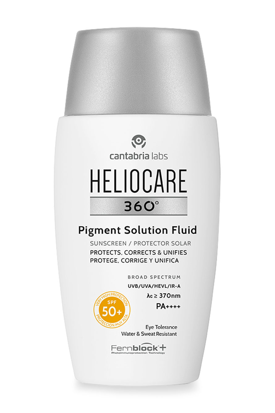 HELIOCARE 360º PIGMENT SOLUTION FLUID SPF 50+ 50ML
