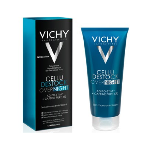VICHY DESTOCK CELLU DESTOCK OVERNIHGT 200ML