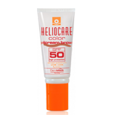 HELIOCARE COLOR GELCREAM BROWN SPF 50-50ML
