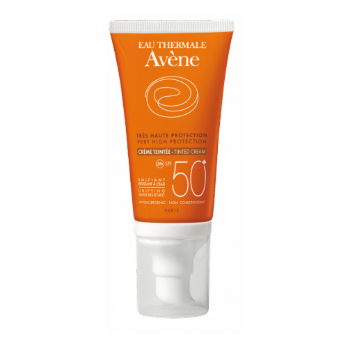AVENE SPF 50+ CREMA COLOR 50ML