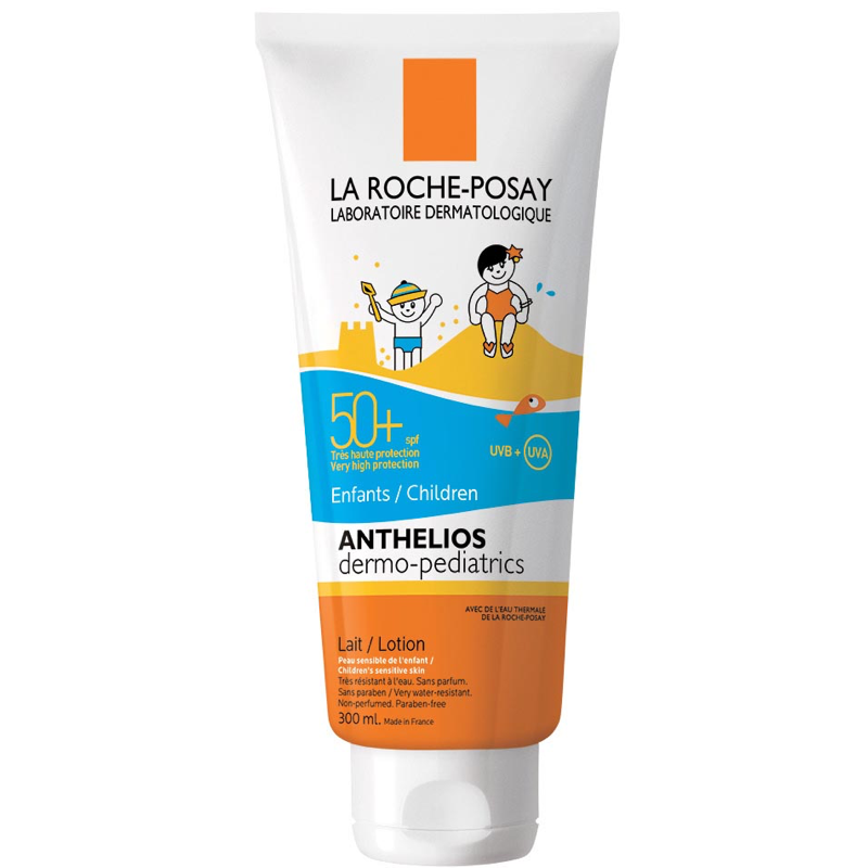 LA ROCHE POSAY ANTHELIOS DERMO-PEDIATRICS SPF 50+ 250 ML