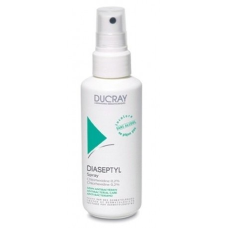 DlASEPTYL SPRAY 125ML
