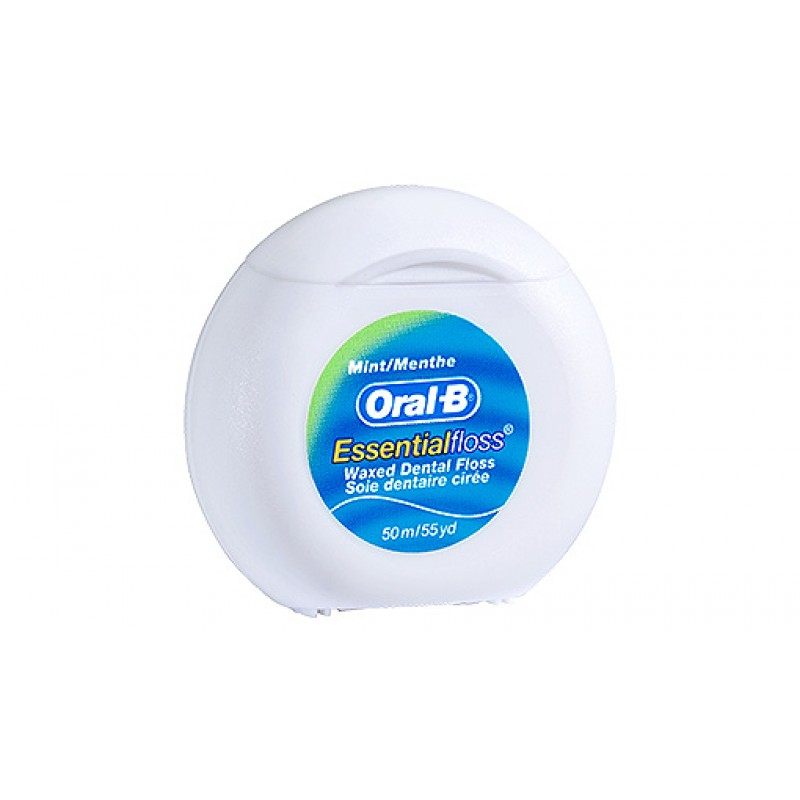 ORAL-B HILO DENTAL SABOR MENTA 50 M