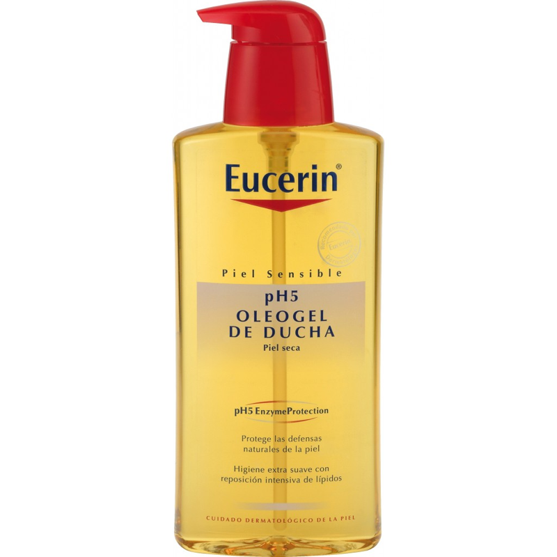 EUCERIN PH5 SKIN-PROTECTION OLEOGEL DE DUCHA 1000ML