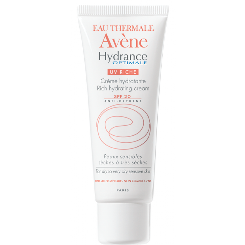 AVENE HYDRANCE OPTIMALE UV ENRIQUECIDA 40ML