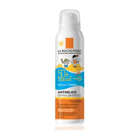Anthelios Dermo-Pediatrics Spray Invisible SPF 50+ 125 ml