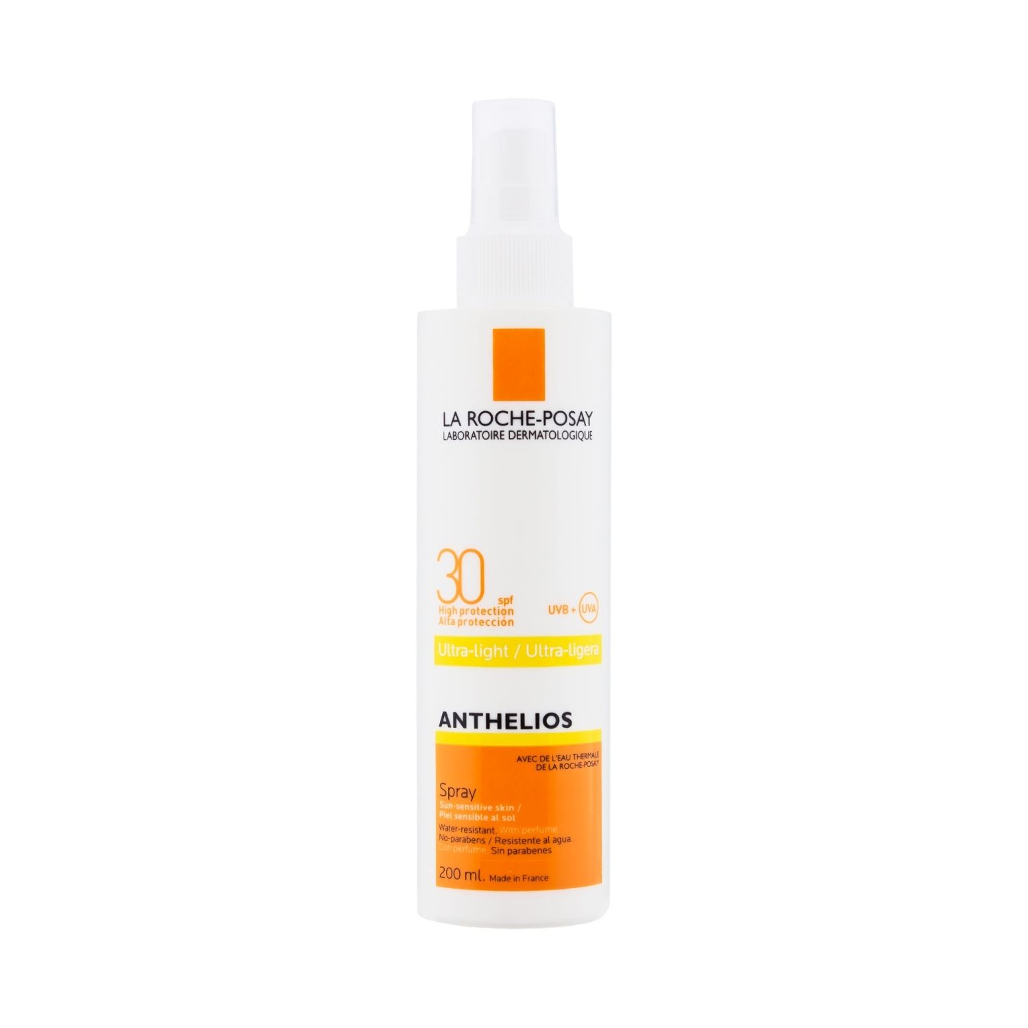Anthelios Spray Invisible SPF 30 50 ml