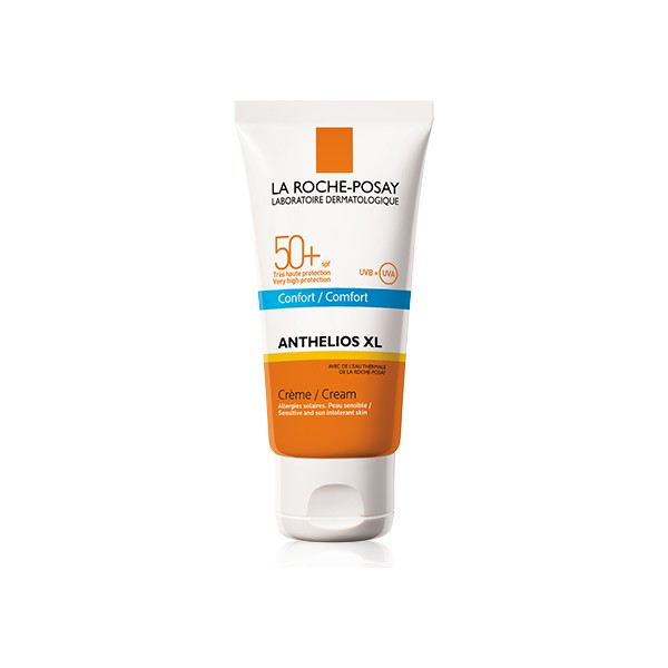 LA ROCHE POSAY ANTHELIOS XL CREMA SPF50+ 50ML