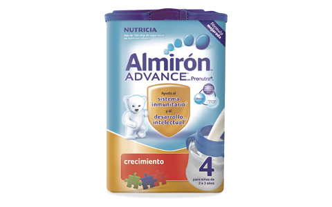 Almiron Advance 4, 800 gr