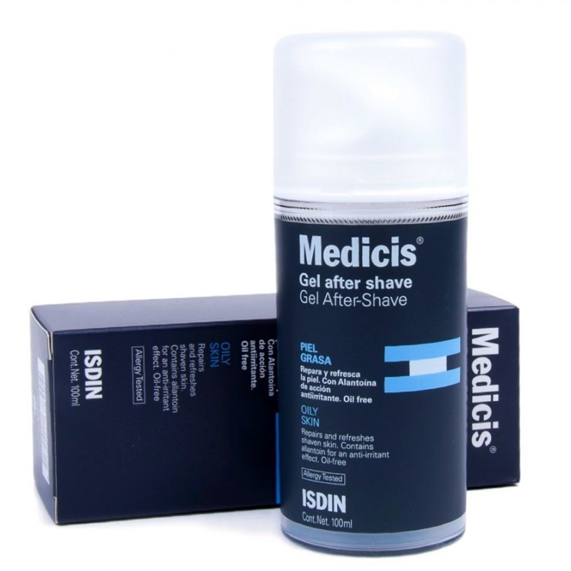 MEDICIS GEL AFTER SHAVE 100ML