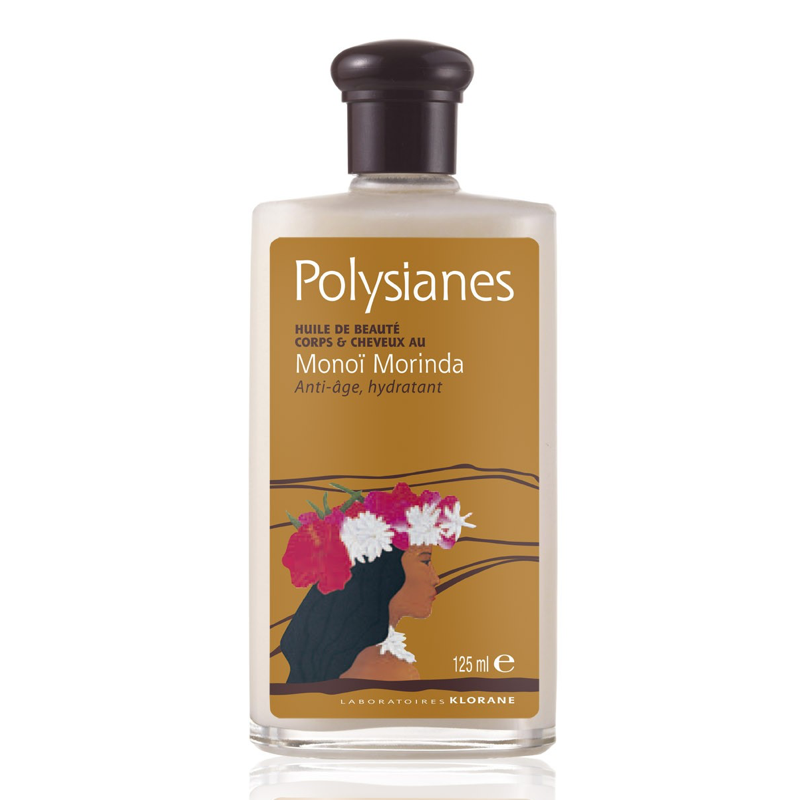 POLYSIANES MONOÏ MORINDA 125ML