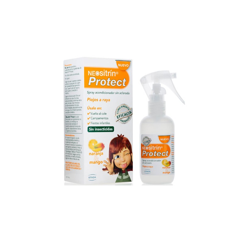 NEOSITRIN PROTECT SPRAY PIOJOS 100 ML