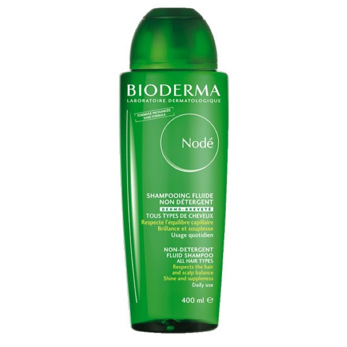 BIODERMA NODÉ FLUIDO 400ML