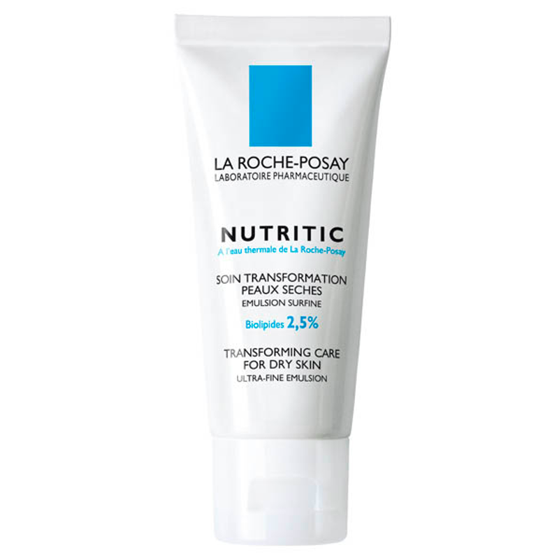 LA ROCHE NUTRITIC 2.5% 40ML