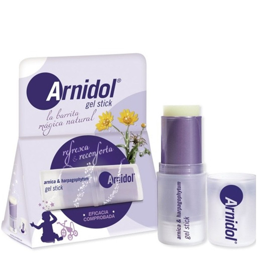 ARNIDOL GEL STICK 15ML